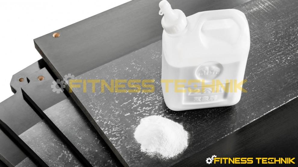 Płyta do bieżni Life Fitness 95T - widok powierz