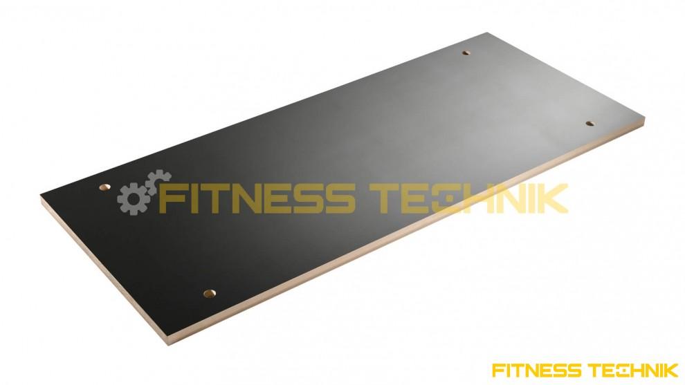 SportsArt T672 Treadmill Deck