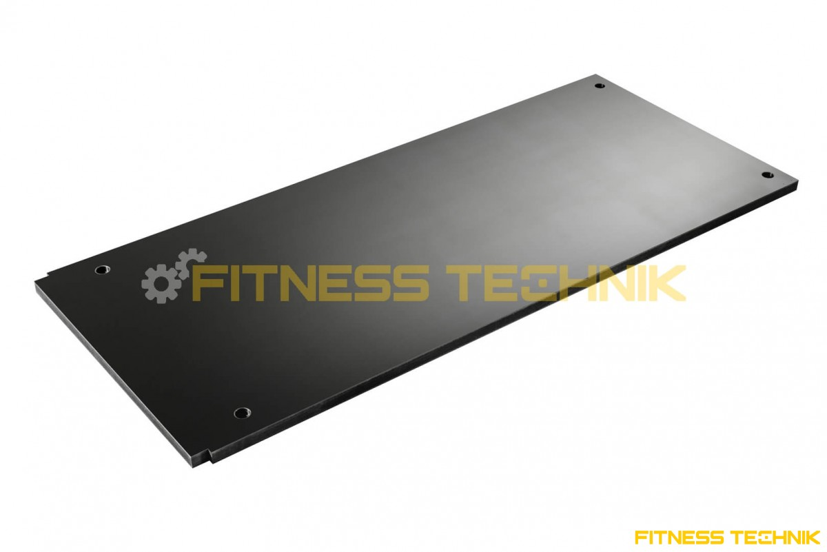 SportsArt T650 Treadmill Deck
