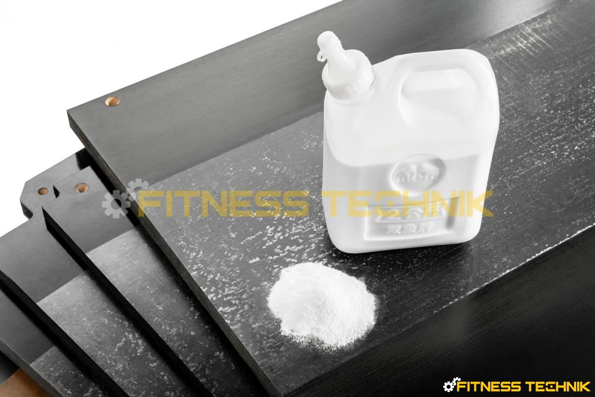 Treadmill Deck for Cybex 530 / 550 waxed both side
