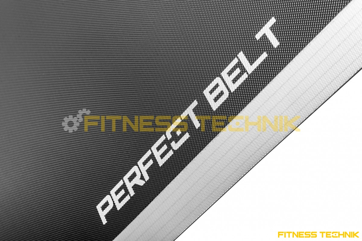 SportsArt T650 Treadmill Belt - profile view with