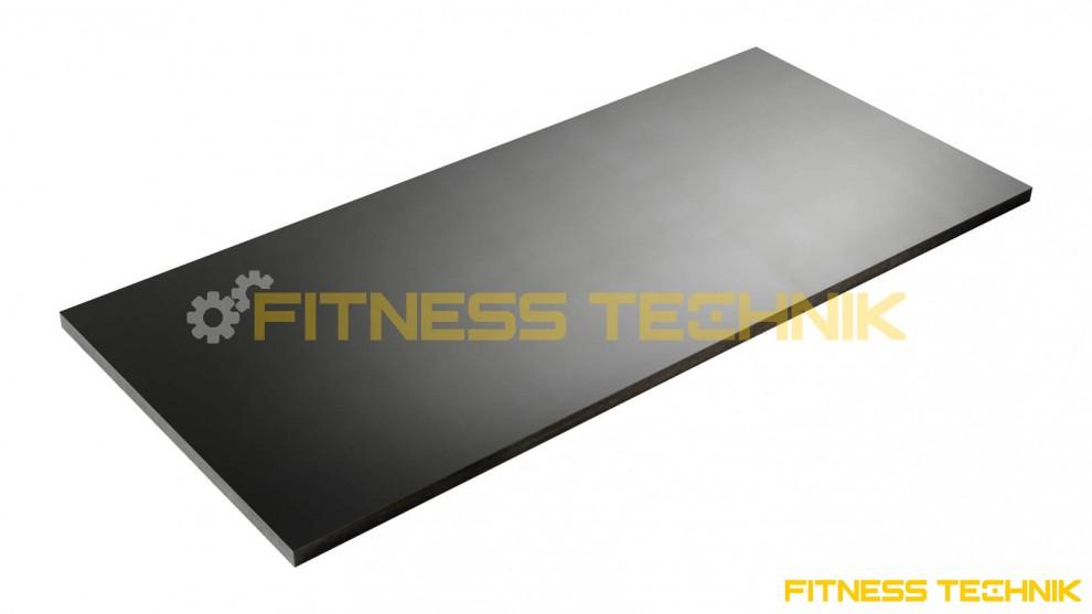 Club use treadmill deck - 1 inch size