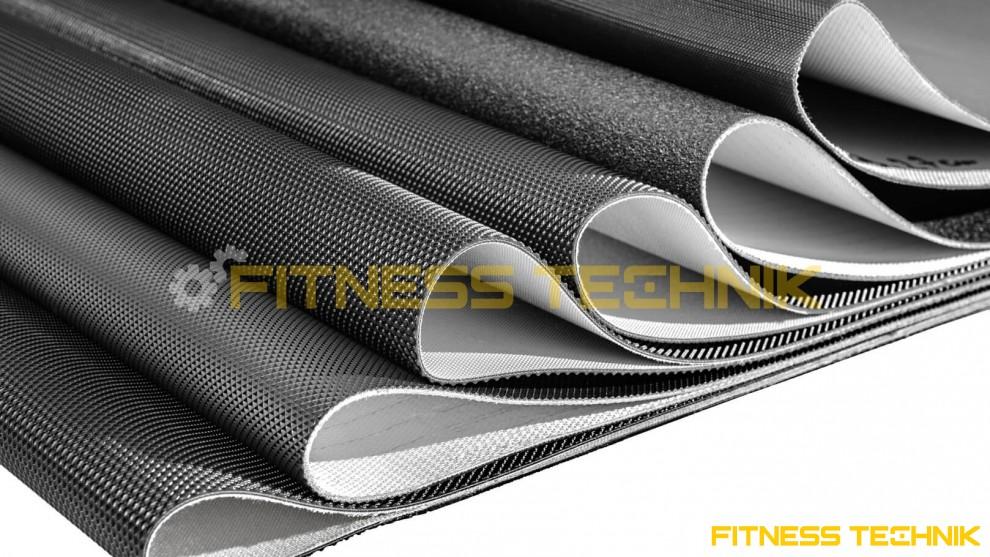 Technogym Excite Run 900 Treadmill Belt - material