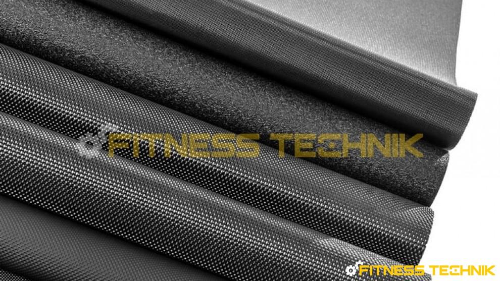 SportsArt T680 Treadmill Belt - belt's surface vie