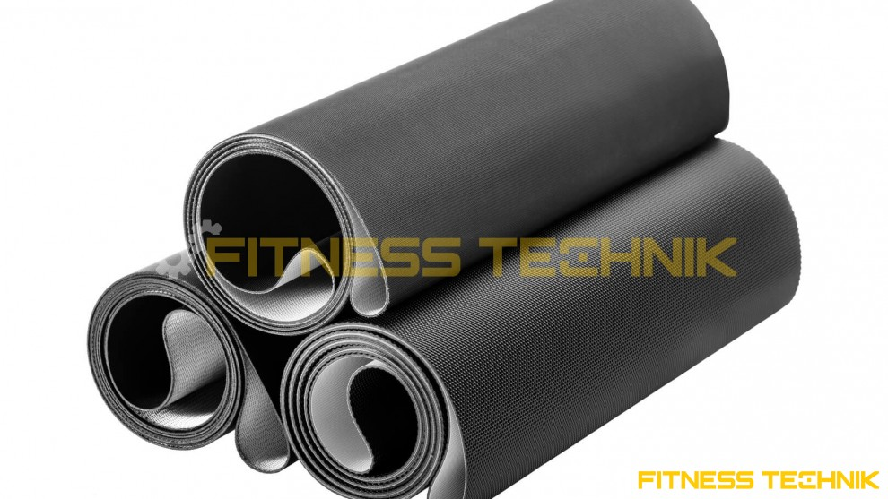 Impulse Fitness RT500 Treadmill Belt - profile vie