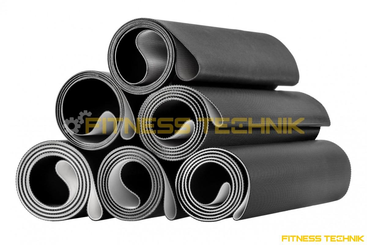 Matrix Fitness T4x Treadmill Belt - profile view