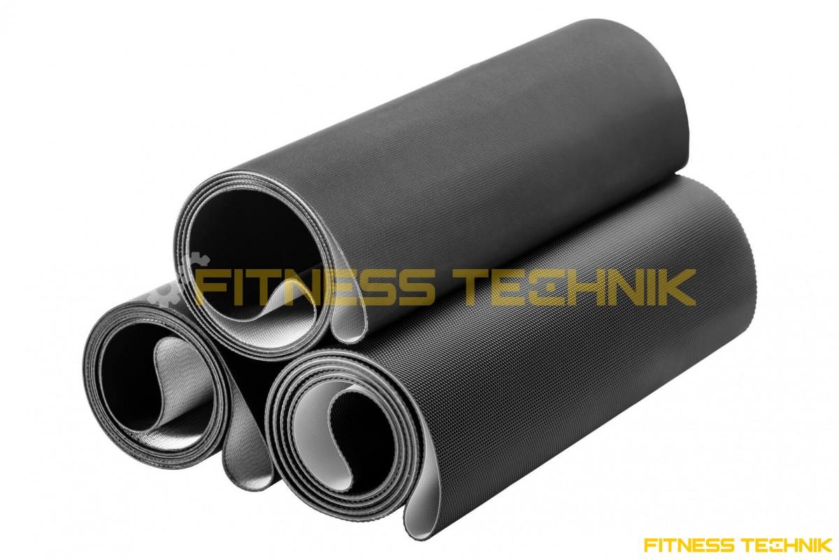Precor C956 Treadmill Belt (metal END CAPS) - prof