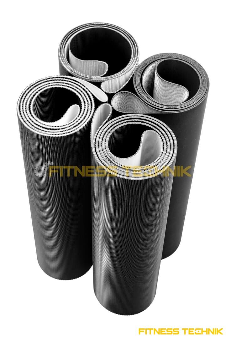 Matrix Fitness T7xi Treadmill Belt - profile view
