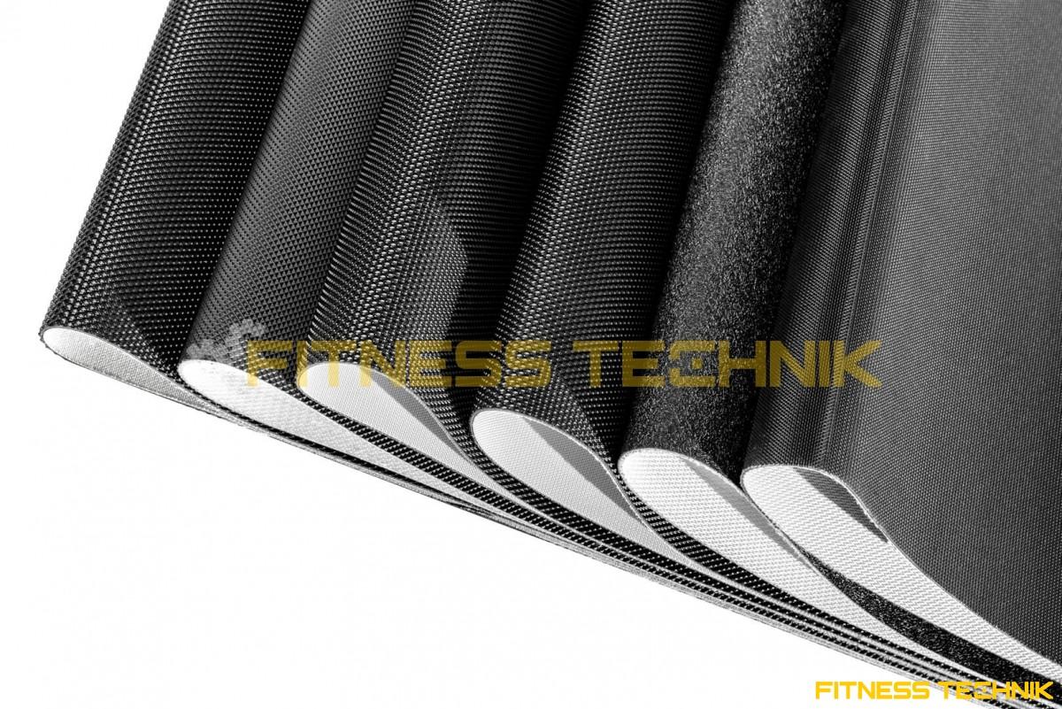 Matrix Fitness T5x Treadmill Belt - top surface be