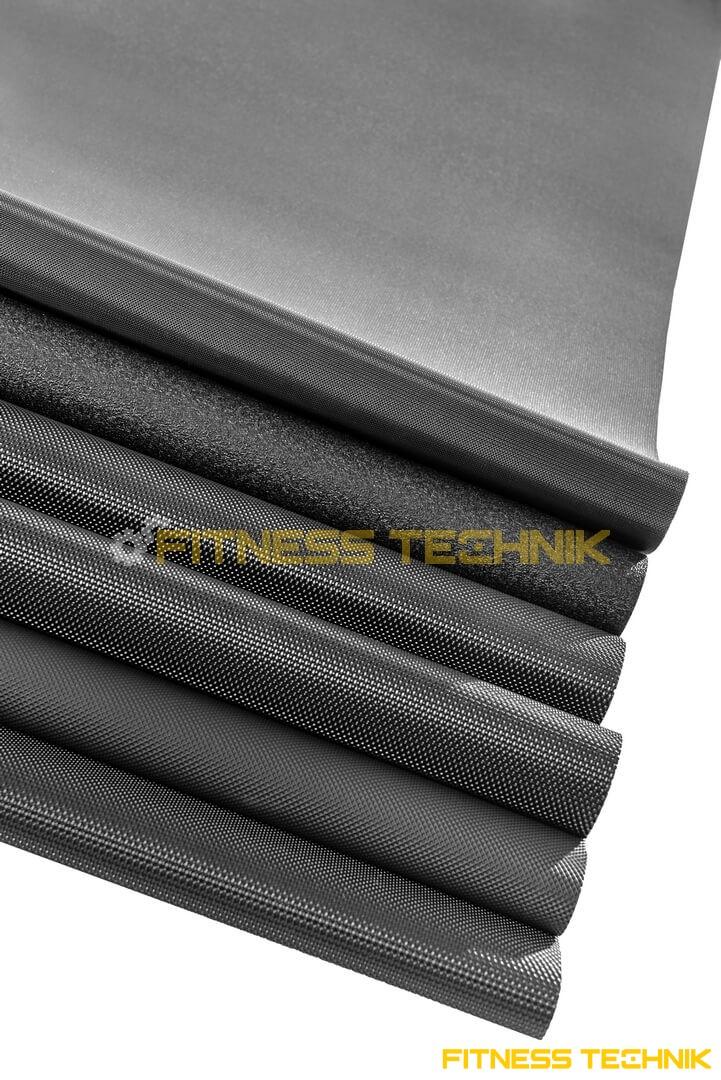 Precor C954 Treadmill Belt (plastik END CAPS) - be