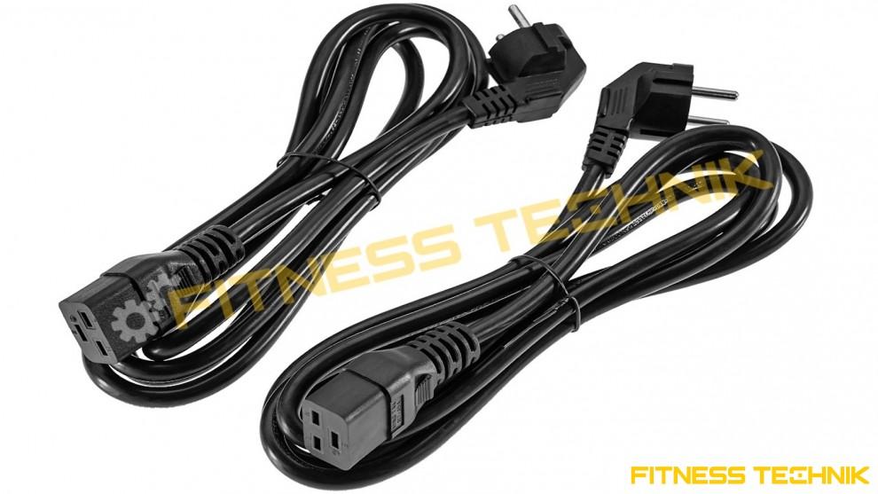 Kabel, przewód zasilający do bieżni - uniwersal