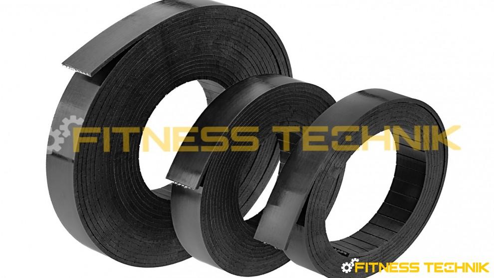 Kevlar belt for strength equipment