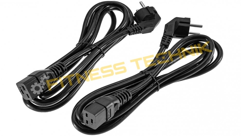 POWER CABLES FOR TREADMILLS
