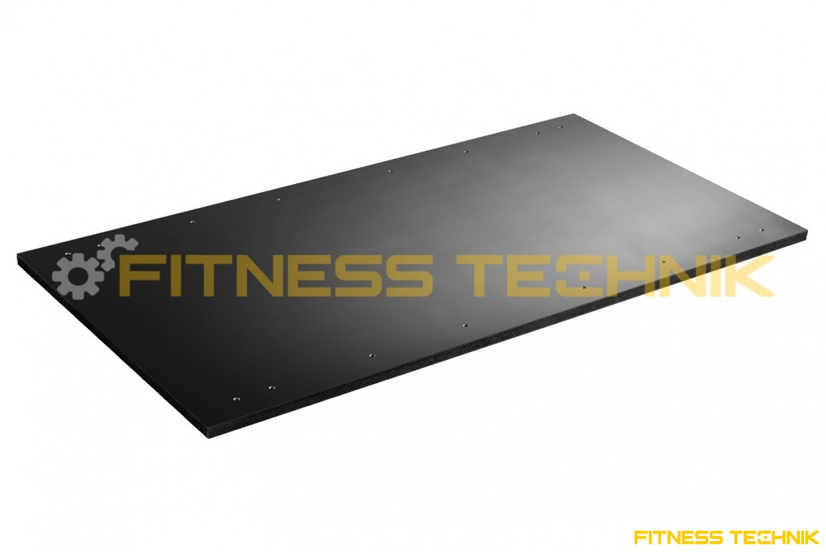Cybex 445T Treadmill Deck reversible