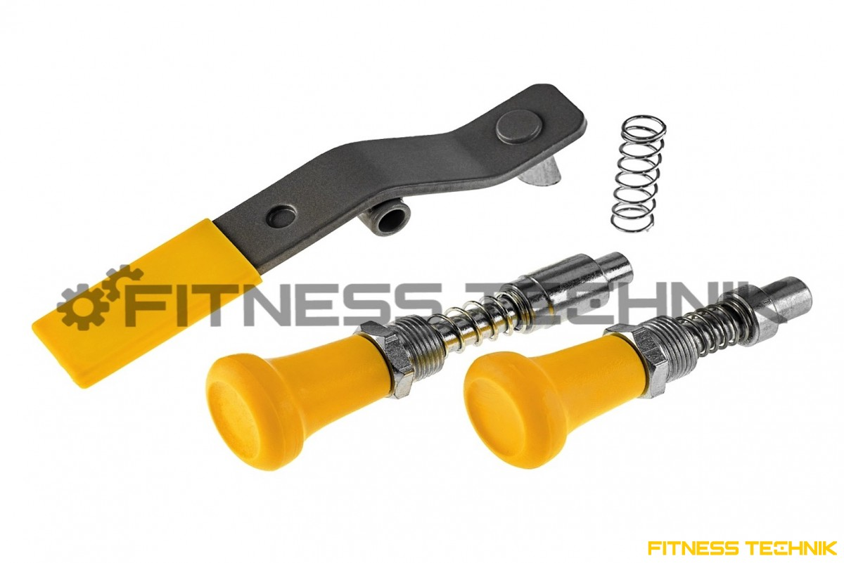 Pull Pins Impulse Fitness