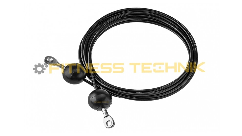 OLYMP EQUIPMENT REPAIR PARTS CABLE, (NYLON COATED)