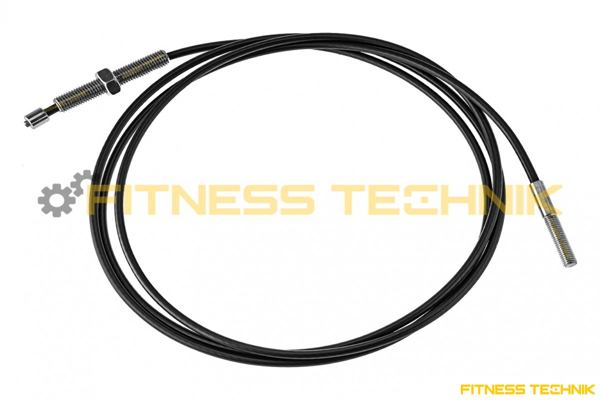 Weight Stack Cable Life Fitness Signature Series M