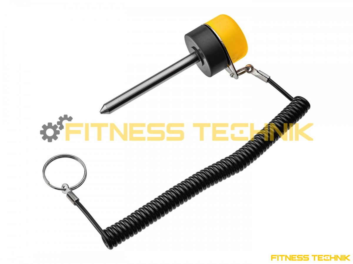 Weight Stack Adjustment Pin Technogym Selection
