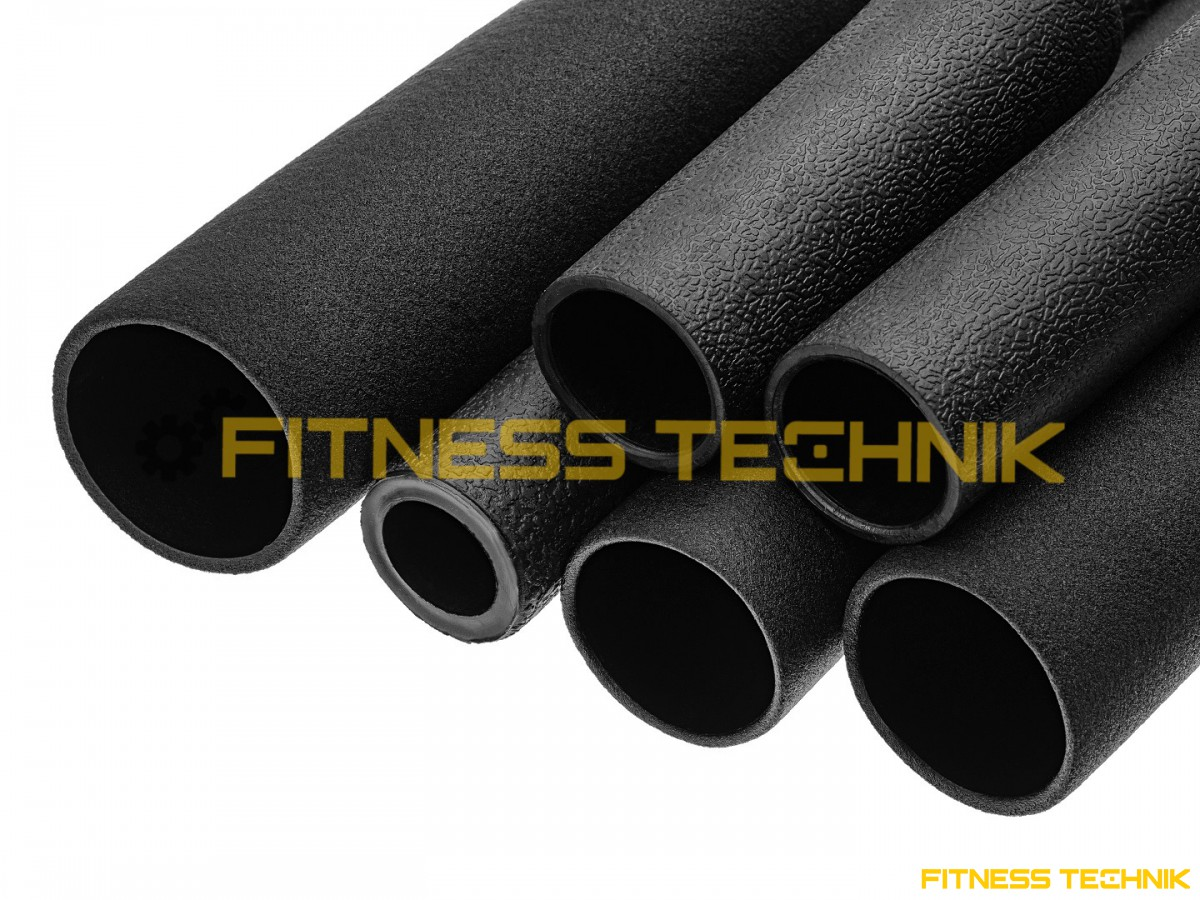 40cm Long rubber grip for fitness machines